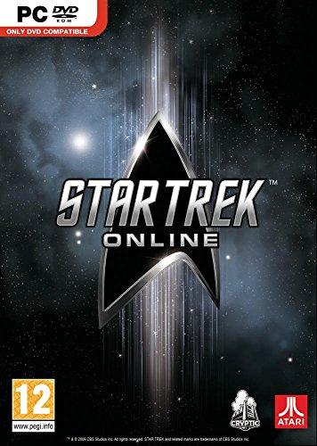 Star Trek Online Gold Edition [Edizione: Francia]