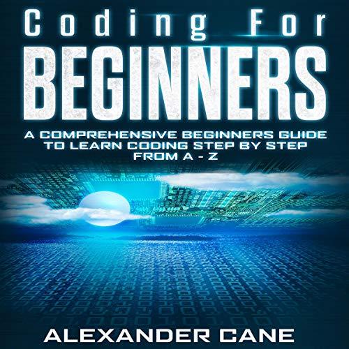 Coding for Beginners cover art