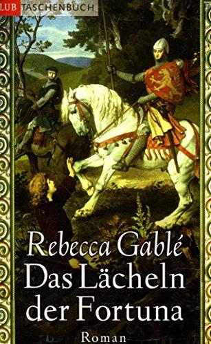 Rebecca Gable: Das lächeln der Fortuna