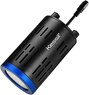 kessil a160we coverage
