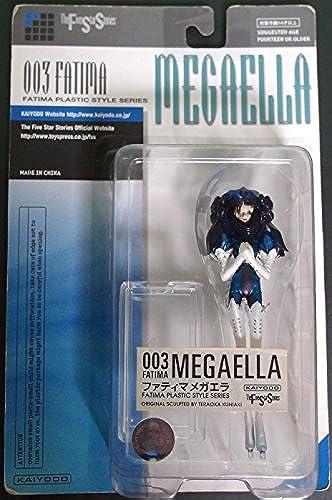 die F -Sterne-Stories 003 FATIMA MEGAELLA (Fatima Megaera) Auslauf (Japan Import   Das Paket und das Handbuch werden in Japanisch)