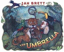 The Umbrella (Book and Audio CD Edition)