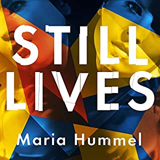 Still Lives cover art
