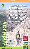 Parque Natural Sierras de Tejeda, Almijara y Alhama. 2...