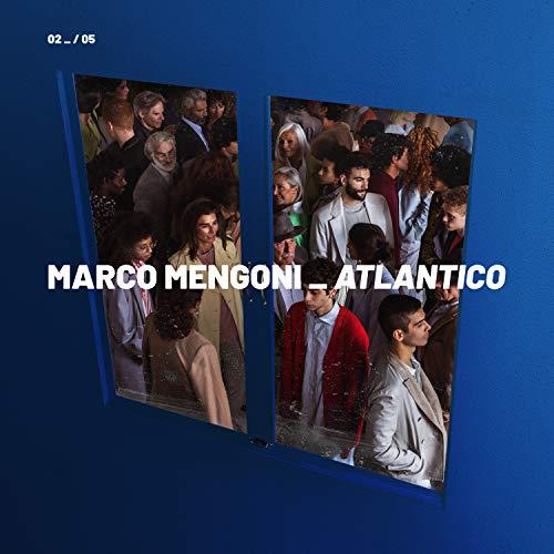 Atlantico Deluxe 02-05 Filtro Di Coscienza (2° Cover Deluxe)