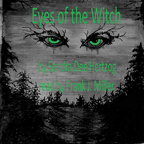 Eyes of the Witch Titelbild