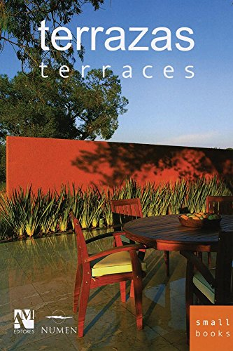 Terrazas/ Terraces (Small Books)