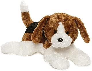 GUND Russet Beagle Dog Stuffed Animal Plush Brown & White 14