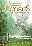 Pegasus - Tome 1 - Les terres oubliées