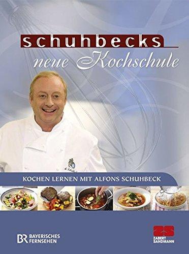 Schuhbecks neue Kochschule: Kochen lernen mit Alfons Schuhbeck