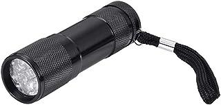 ZWH Localizador de venas portátil rojo LED linterna Venosa instrumento de angiografía para encontrar fácilmente el vaso sanguíneo adecuado para niños adultos mayores