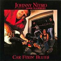 Car Fixin' Blues