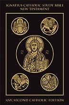 ignatius catholic study bible old testament 2017