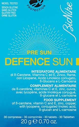 Bionike Defence Sun - 21 gr