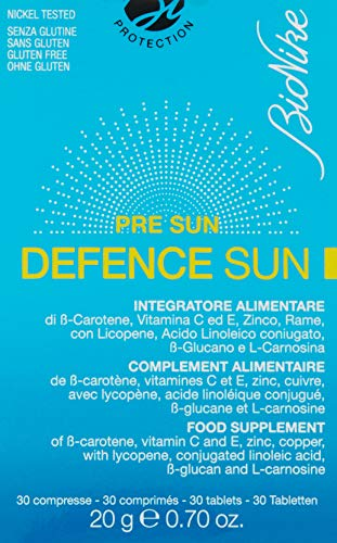 Bionike Defence Sun - 10 gr