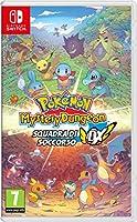 Il gioco è basato sui classici della serie Pokémon mystery dungeon, Pokémon mystery dungeon: squadra Rossa e Pokémon mystery dungeon: squadra blu, usciti per la prima volta in Europa nel 2006 Grafica di ultima generazione e un incantevole stile artis...