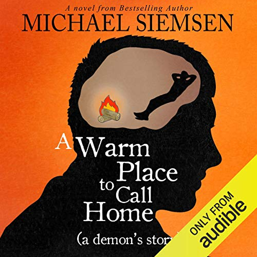 A Warm Place to Call Home audiobook cover art