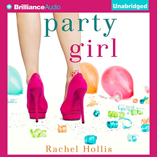 Party Girl cover art