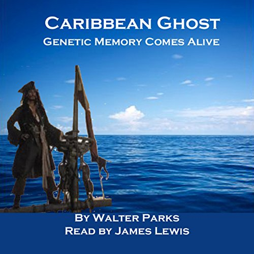 Caribbean Ghost cover art