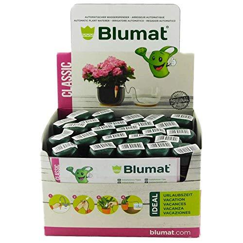 Blumat 125-00 Bewässerung für Pflanzen, Pflanzenbewässerung Wasserspender (25 Stück)