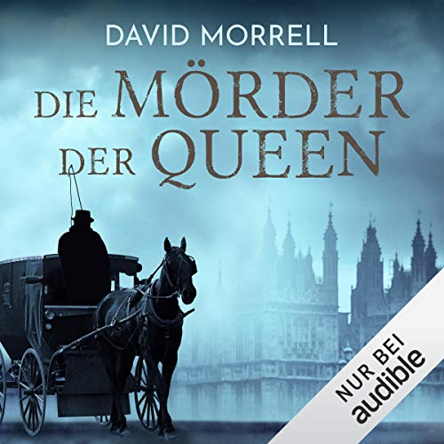 Die Mörder der Queen cover art