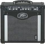 Peavey Rage 258 amplificador de la guitarra Negro