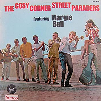 The Cosy Corner Street Paraders