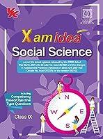 Xamidea Social Science CBSE Class 9 Book (For 2022 Exam)