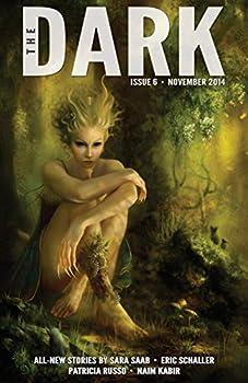 The Dark Issue 6 Magazine Monday