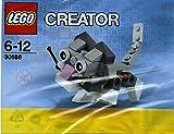 LEGO Creator: Carino Gattino Set 30188 (Insaccato)