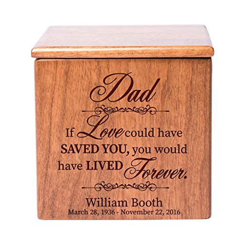 dad urns for human ashes - 8
