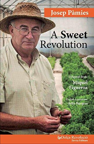 A SWEET REVOLUTION (English Edition)