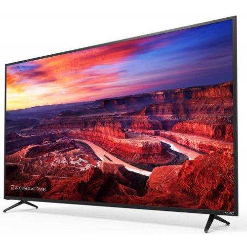 VIZIO 65' Class 4K (2160P) Smart XLED Home Theater Display (E65-E1)