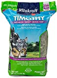 Vitakraft Timothy Hay - Premium Sweet Grass Hay -...