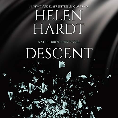 Descent Audiobook By Helen Hardt cover art