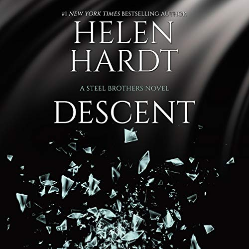 Descent: The Steel Brothers Saga, Book 15