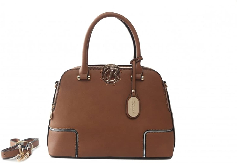 Verona H & L New Women's  17 Vegan Leather Handbag