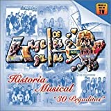 Historia Musical by Angeles Azules