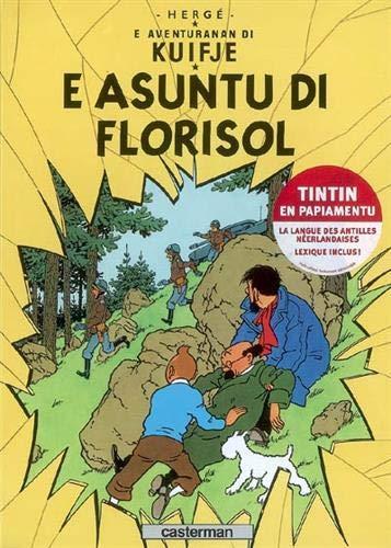 Tintin, les fac-similes couleurs - t18 - l' affaire tournesol (E aventuranan di Kuifje)