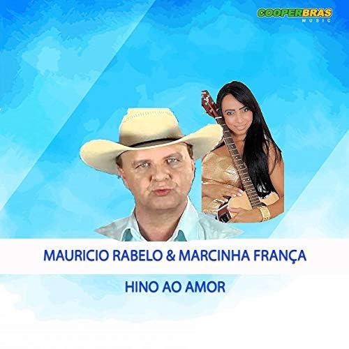 Mauricio Rabelo & Marcinha França