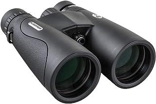 Celestron 72332 – Nature DX ED 8x42 Premium Binoculars – Extra-Low Dispersion (ED) Objective Lenses – Multi-Coated Optics ...