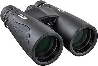 Celestron Nature DX ED 8x42 Binoculars - Premium Extra-Low Dispersion ED Glass Lenses