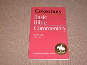 Romans (Cokesbury Basic Bible Commentary Ser.)