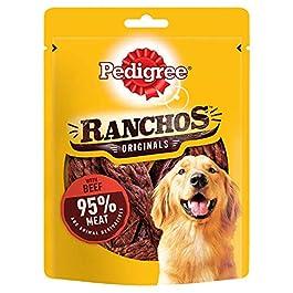 Pedigree Ranchos – Dog Treats 70g (pack of 7)