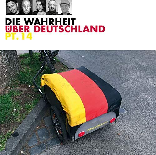 Die Wahrheit über Deutschland 14 Titelbild