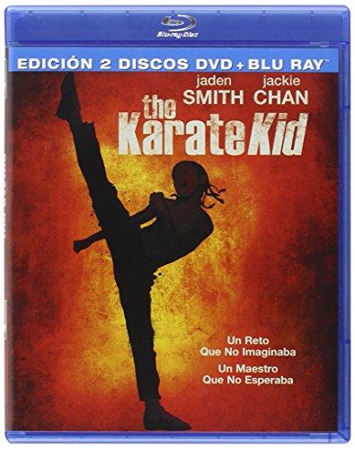 The Karate Kid 2010 Edic. 2 Discos (Blu-Ray) (Import) (Keine Deutsche Sprache) (2010) Varios