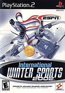 ESPN بین المللی ورزش های زمستانی 2002