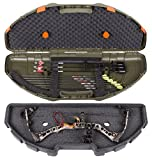 Flambeau Outdoors 6470AF A.F.S. Bow Case, Portable Bow Storage
