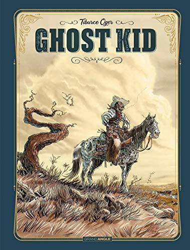Ghost Kid - histoire complè