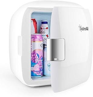 AstroAI Mini Refrigerador Portátil para el Skincare 9L, Min